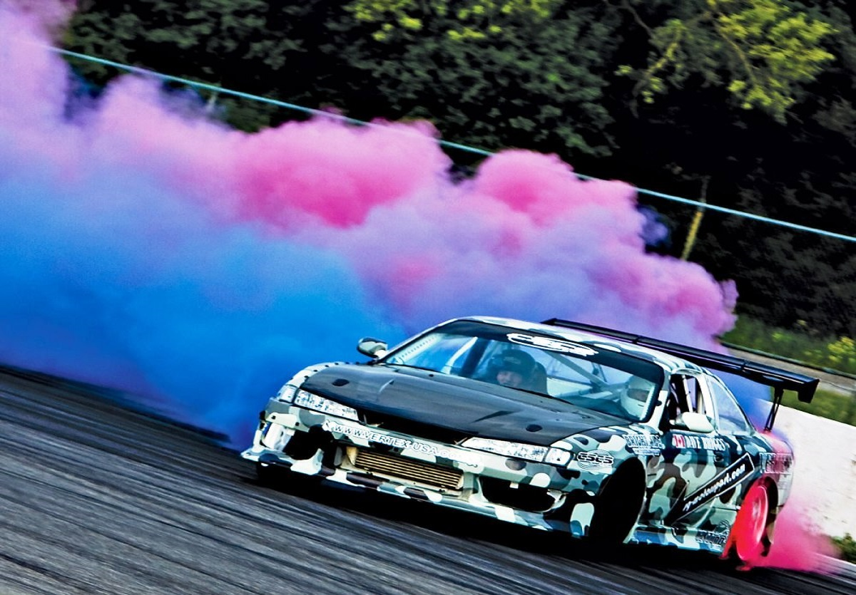 drift-car