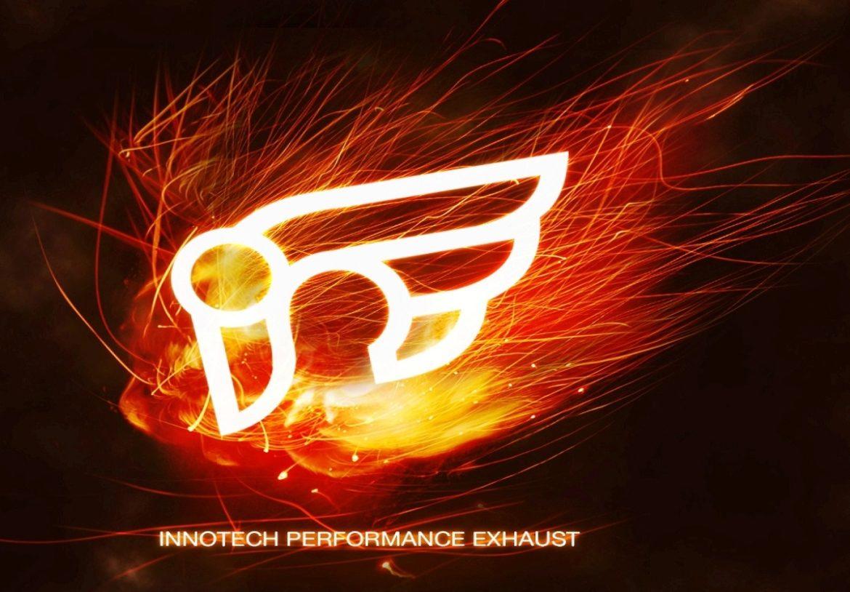 iPE Performance exhaust