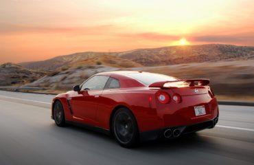 Nissan GT-R - tlm 630