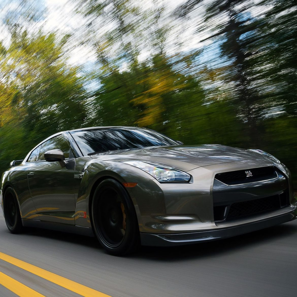 Alpha Performance R35 GT-R Version II Turbo Kits