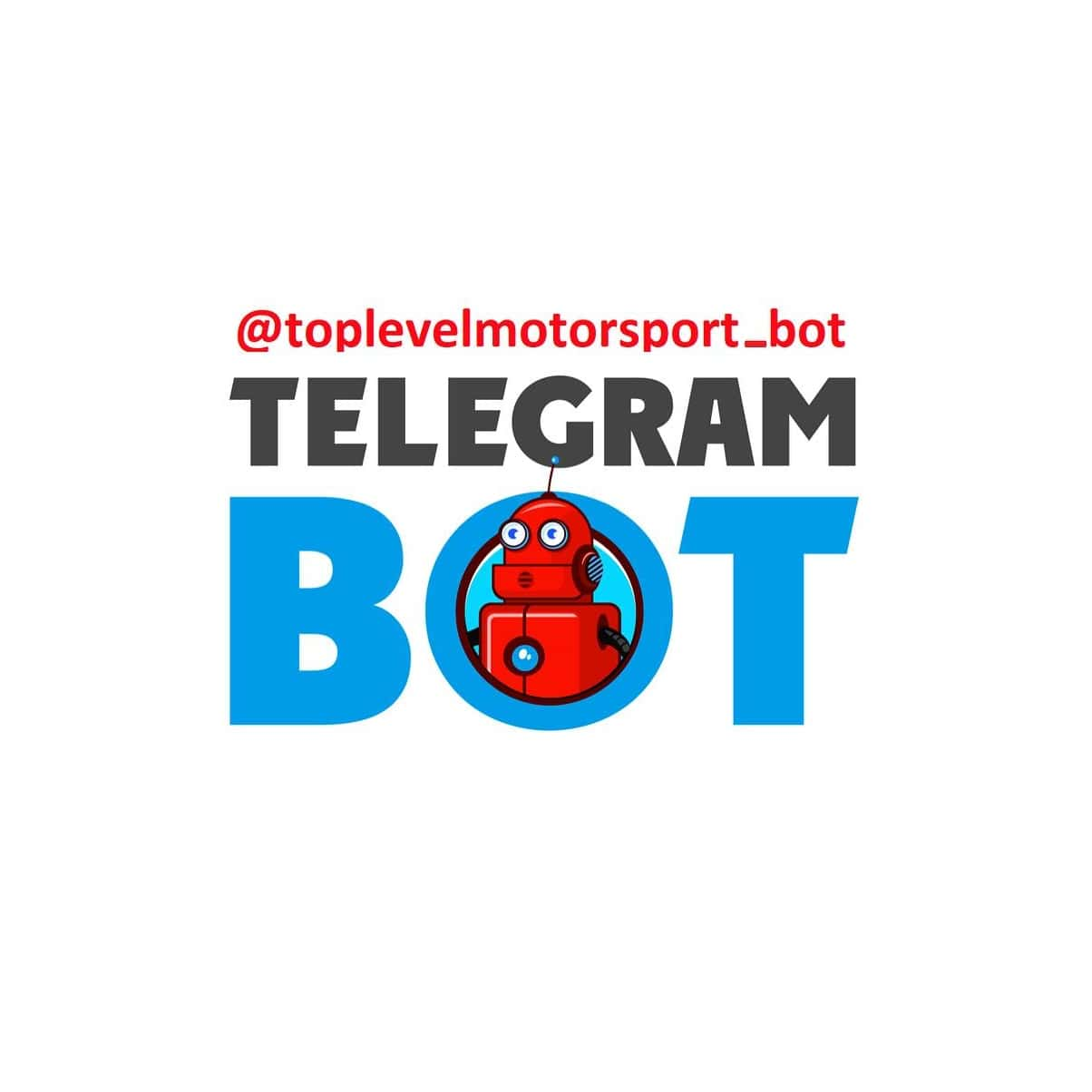 bot top level motorsport telegram