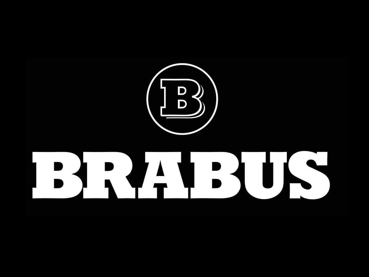 Tuning program BRABUS for G63 and G65 AMG (W463)