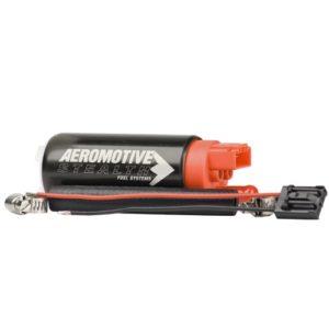 AEROMOTIVE AEI-11542 Насос топливный 340 л/ч