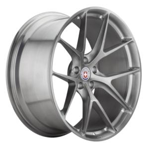 HRE Кованые колесные диски