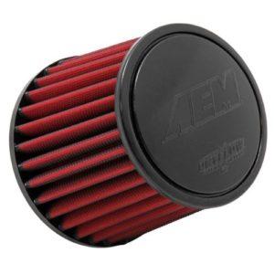 AEM 21-202DK Фильтр воздушный DryFlow 2.75 (70mm)