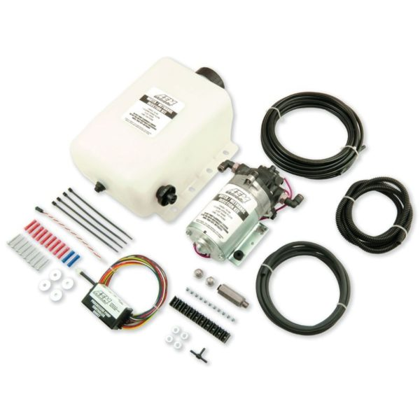 AEM 30-3350 V2 Комплект подключения вода/метанол 1 галлон (Kit Multi Input)