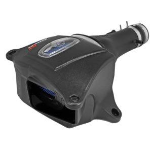 AFE 54-76104 Впускная система Momentum GT Pro 5R для Nissan Patrol Y62 V8 5.6L (VK56DE 320 hp) 2010