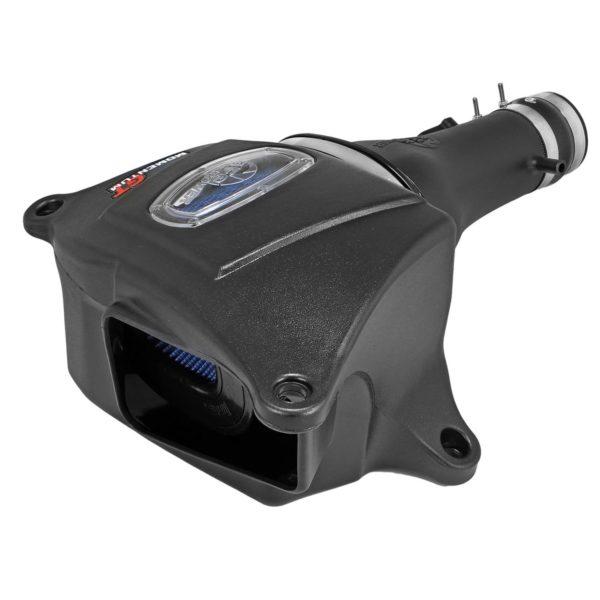 AFE 54-76103 Впускная система Momentum GT Pro 5R для Nissan Patrol Y62 V8 5.6L (VK56VD 400 hp) 2015