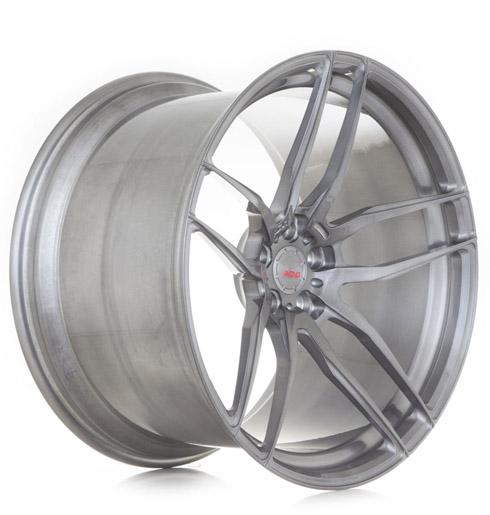 ADV.1 Кованые колесные диски