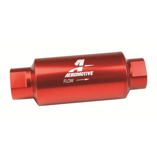AEROMOTIVE AEI-12304 Фильтр топливный