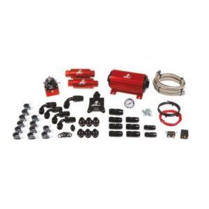 AEROMOTIVE AEI-17125 Aeromotive Complete Fuel System (Universal)