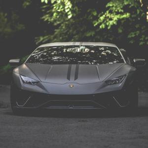 Комплект твин-турбо AMS Alpha 9 Lamborghini Huracan