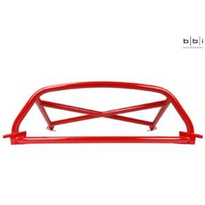 BBI Porsche 981 Каркас безопасности StreetCup Cayman GT4