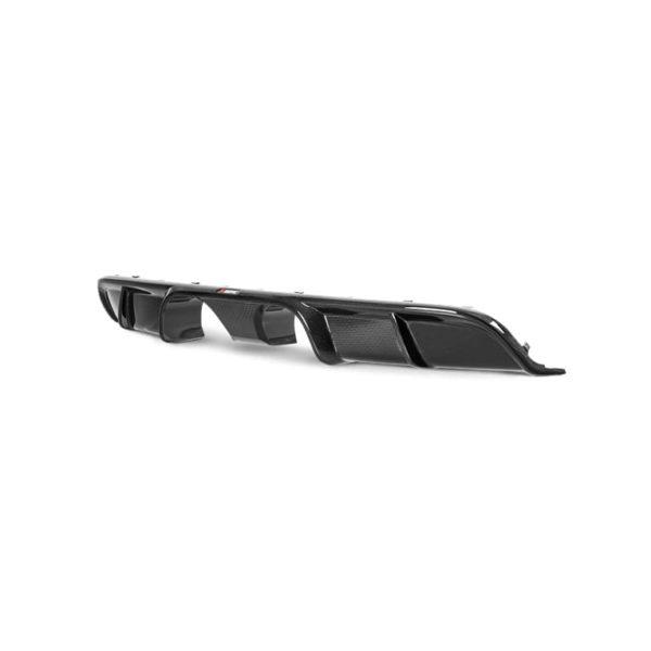 AKRAPOVIC DI-PO/CA/3 Дифузор задний (карбоновый/матовый) для PORSCHE 991.2 Carrera S/4/4S/GTS