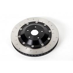 ALCON DIA2175X1019C24L Сменный диск в сборе (левый) 365x32мм для SUBARU (alcon BBK)