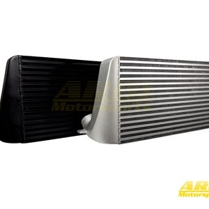 ARM Интеркулер BMW F30 335i 2012+