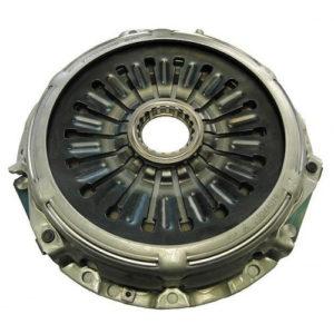 ALCON KCS95113X011 Корзина сцепления для MITSUBISHI EVO CT9A (под метало-керамический диск)