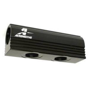AEROMOTIVE AEI-14601 Fuel Distribution Blocks
