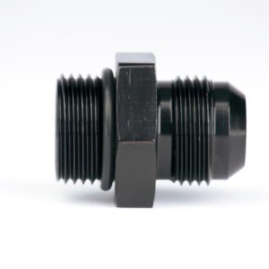 AEROMOTIVE AEI-15610 ORB-10 to AN-08 Male Flare Reducer Fitting