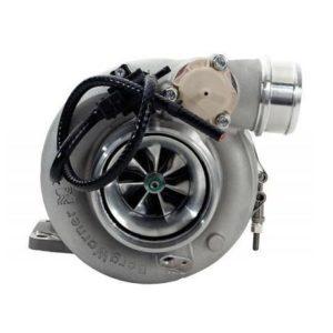 Турбины Borg Warner EFR