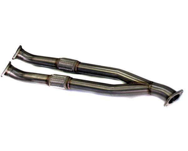 AGENCY POWER AP-GTR-173 Y-Pipe для NISSAN GT-R R35