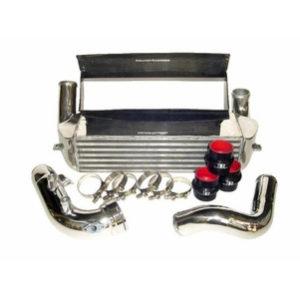 AGENCY POWER AP-335I-108 Интеркулер увеличенный для BMW 135i/335i